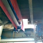 Conveyor Belt Scraper